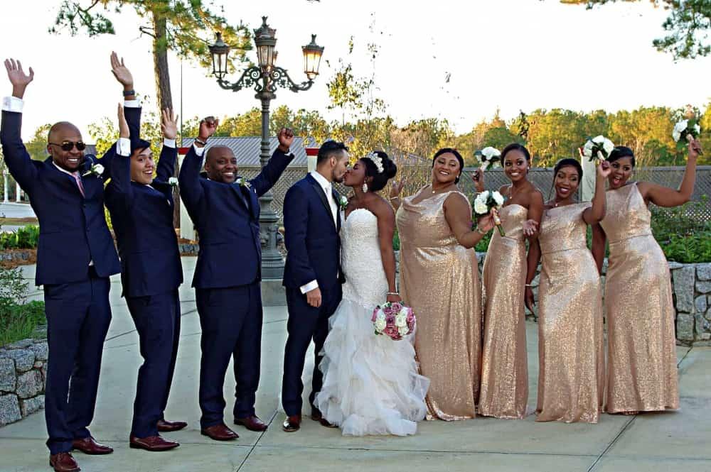 Garden-Wedding-Ceremony-At-Marianis-Venue-8-1-2048-7