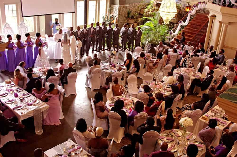 Indoor-Wedding-Ceremony-At-Marianis-Venue-8-3-19-2048-2