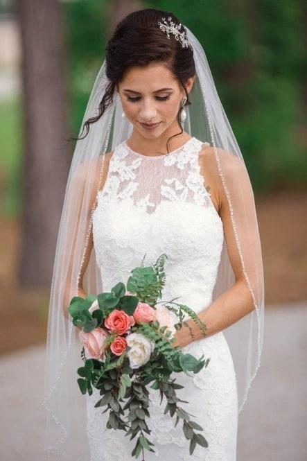 the bride 2016