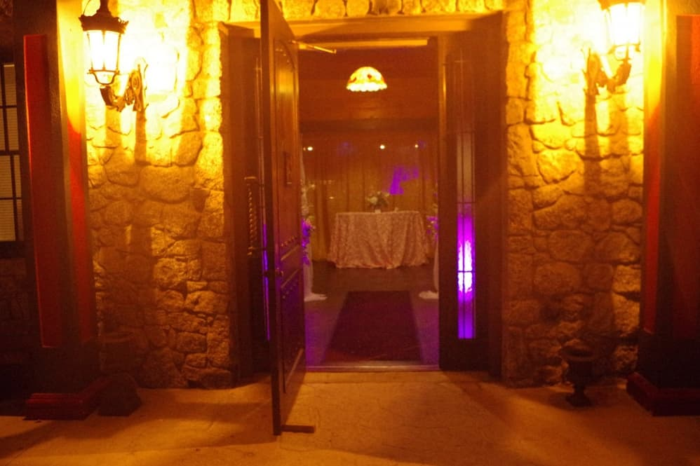 venue entrance image September 13, 2017
