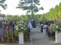 Garden Wedding September 13, 2017