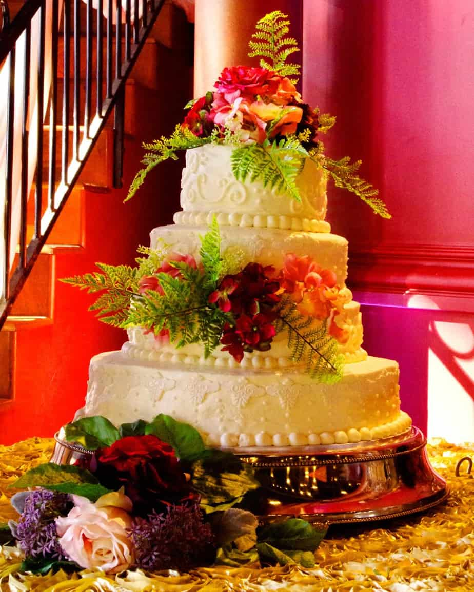 Cherella's-Wedding-Cake